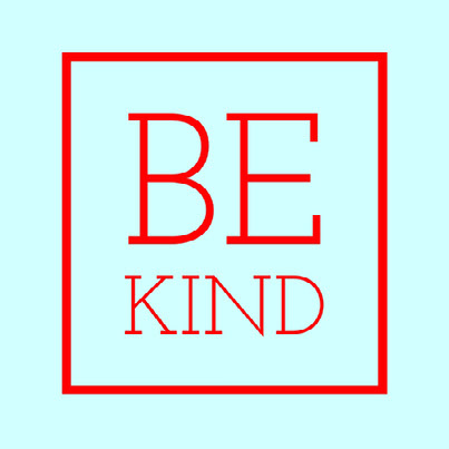 GG Example project: Be  Kind