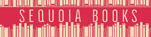 Red and White Sequoia Books Etsy Cover Etsy Banner