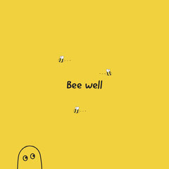 bee well instagram Wellness