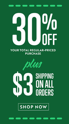 ig instagram story sale 30% off shipping discount Story