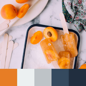 Color Palettes | Clean & Modern 6 101 Brilliant Color Combos