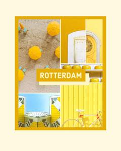 rotterdam Yellow