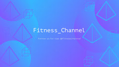 Fitness Channel Fitness