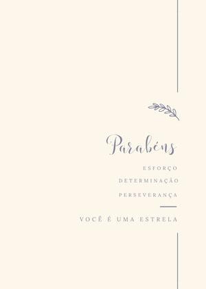classic congratulations cards  Cartão de parabéns