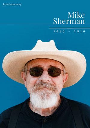 Mike Sherman Program