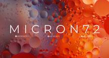 MICRON72 Bannière Twitch