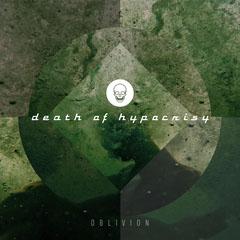 Green Oblivion -  Death of Hypocrisy album art Band