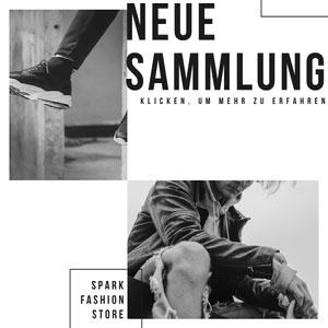 new collection instagram Facebook-Bildgröße