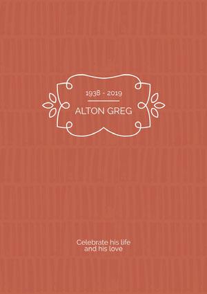 Alton Greg Program
