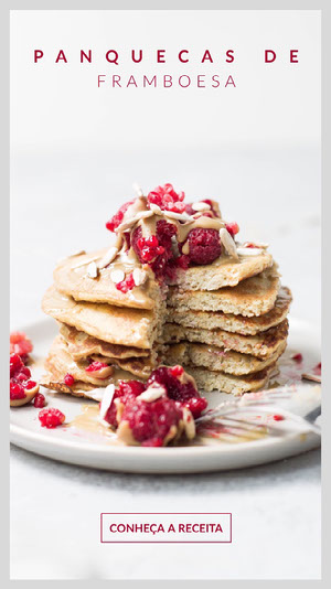 raspberry pancake instagram story Tamanho de imagem do Instagram