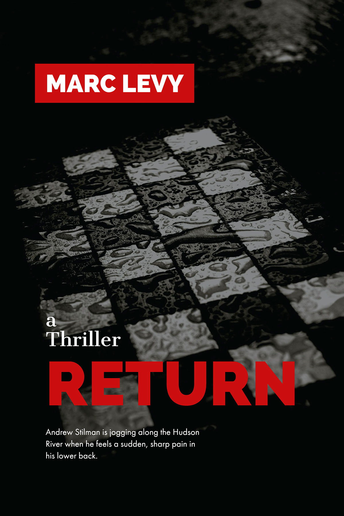 Return Return 