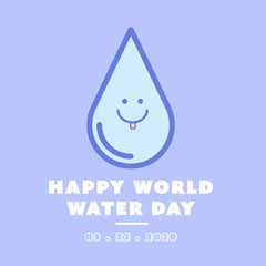 World Water Day Water