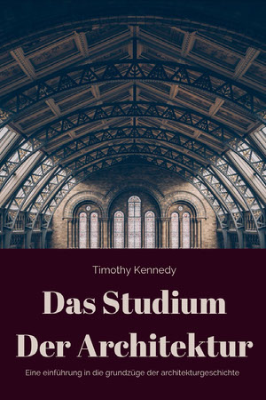 the study of architecture book covers Buchumschlag