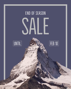 SALE Mountains