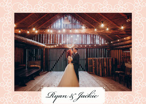 Wedding Photo Frame Add Borders to Photos