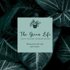 The Green Life Green