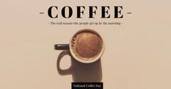 -COFFEE- Coffee
