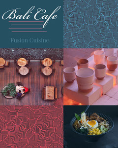 collage Cafe