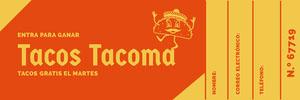 Tacos Tacoma Entrada