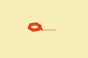 OctaPort Label
