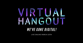 virtual hangout facebook event COVID-19