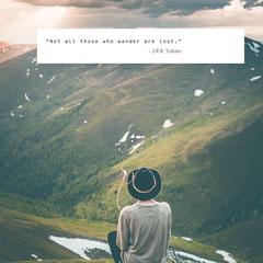 Travel Quote Adventure