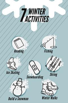 winter activities pinterest  Winter