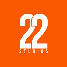 orange studio numbers logo Logo