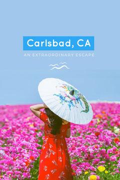 Carlsbad, CA Flowers