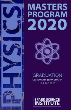 Physics Graduation
