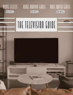 TV Guide Newsletter Guide