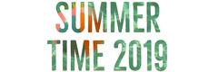 SUMMER<BR>TIME 2019 Summer
