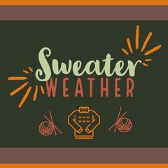 Sweater Fall