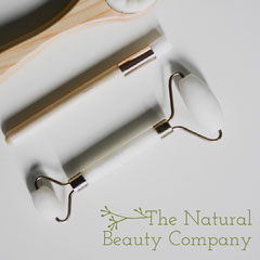 White Natural Beauty Product Store Instagram Square Ad Beauty