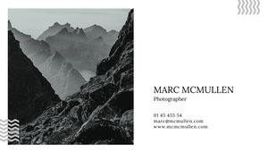 MARC MCMULLEN