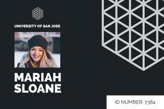 Mariah Sloane Back to School