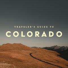 colorado travel guide instagram Desert