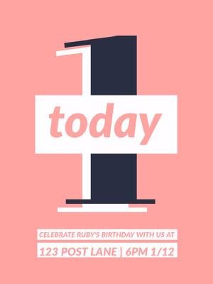 1 Happy Birthday Card Ideas