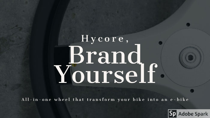 Brand Yourself<BR> Personal Branding