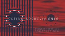 ultimate survivor twitch banner  Banner de Twitch
