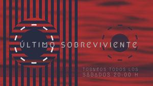 ultimate survivor twitch banner  Banner