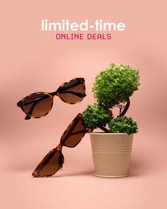 limited time online deal instagram portrait Deal