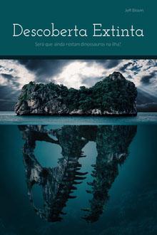 dinosaur extinction fantasy book covers  Capa de livro