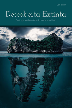 dinosaur extinction fantasy book covers  Capa para Wattpad