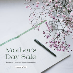 Mother's Day sale instagram  Advertisement