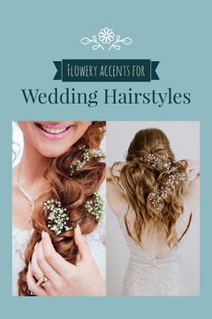 Blue Wedding Hairstyles Blog Hair Salon