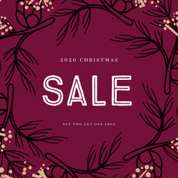 maroon and black floral sale instagram