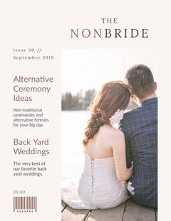 NONBRIDE Weddings