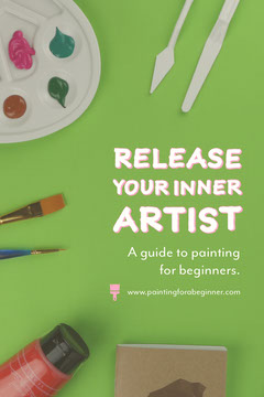 Green Guide To Painting Pinterest  Paint