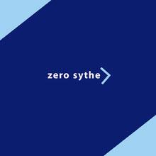 Blue and Cyan Gamer Logo Logo